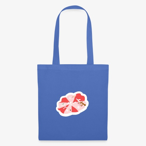skootix japan - Tote Bag