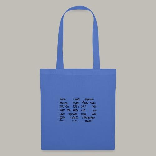 NO - Tote Bag