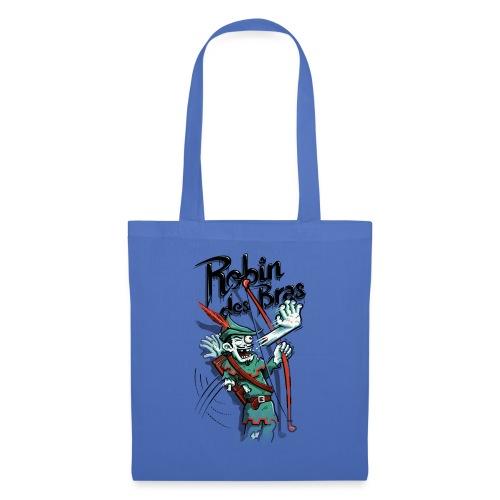 Robin des Bras - Tote Bag