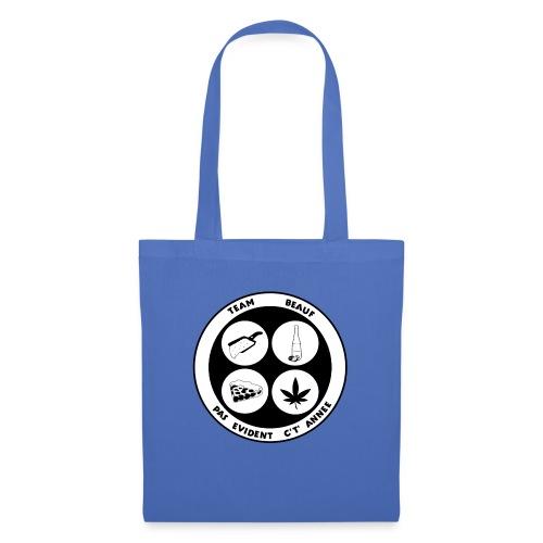 TEAM BEAUF - Tote Bag