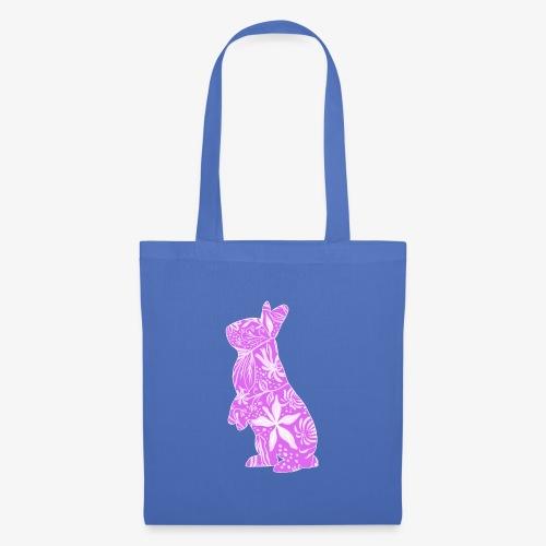 Flower Bunny IV - Kangaskassi