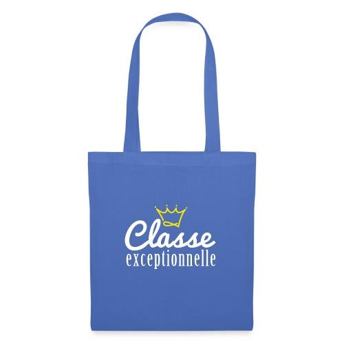 Classe exceptionnelle - Tote Bag