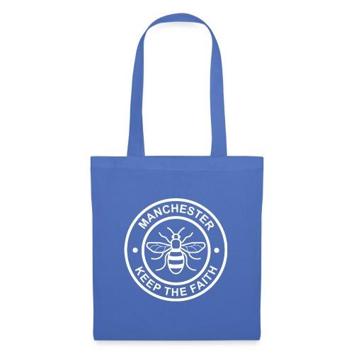 Manchester Faith Bee - Tote Bag
