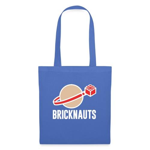 Bricknauts - Borsa di stoffa