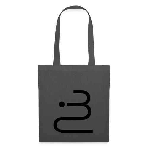 logobottega - Borsa di stoffa