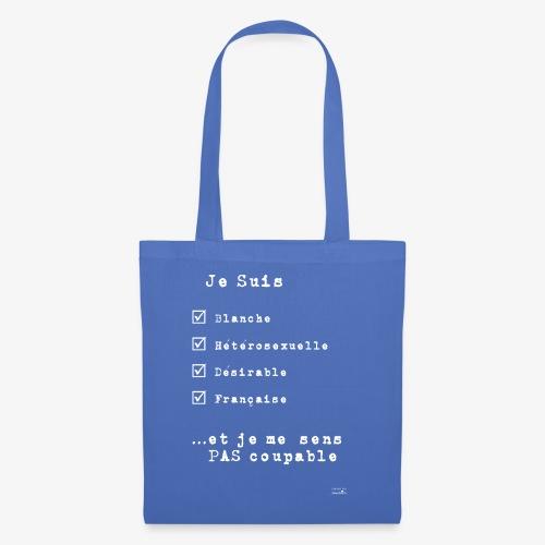 IDENTITAS Femme - Tote Bag