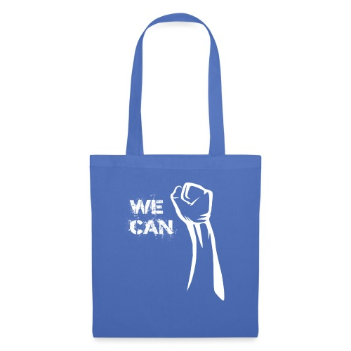 We can - Tote Bag
