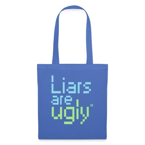 Liars Are Ugly - Tas van stof