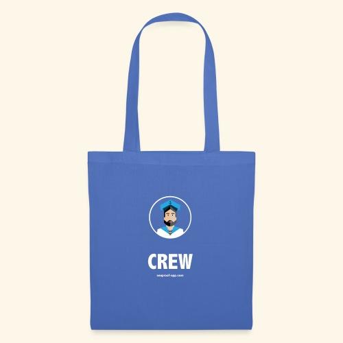 SeaProof Crew - Stoffbeutel