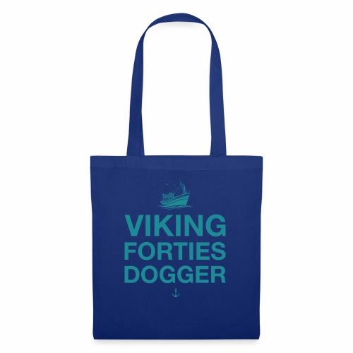 Viking - Tote Bag