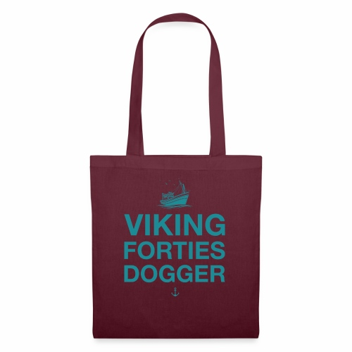 Viking - Tote Bag
