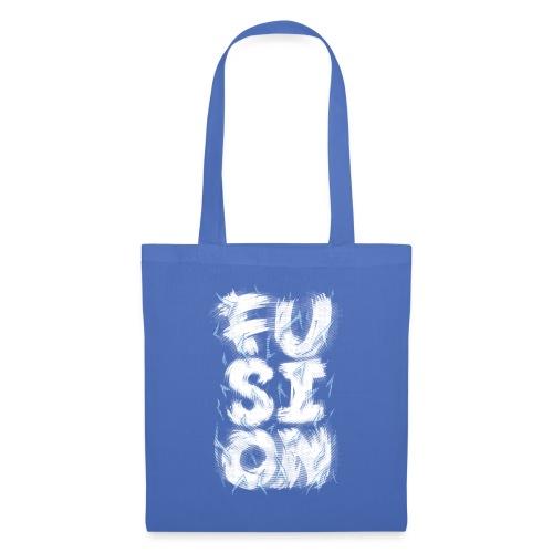 Fusion - Tote Bag