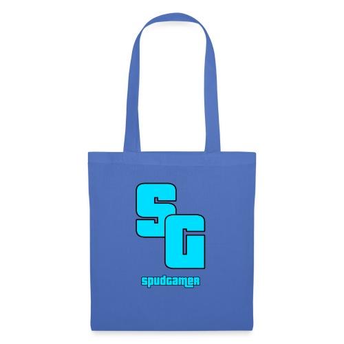 SpudGamer Logo - Tote Bag
