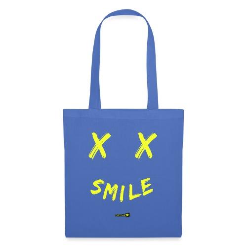 smile tee - Tote Bag