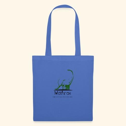 logo mathrax - Sac en tissu