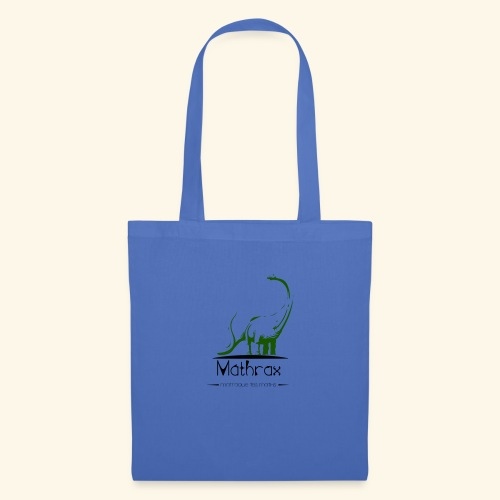 logo mathrax - Tote Bag