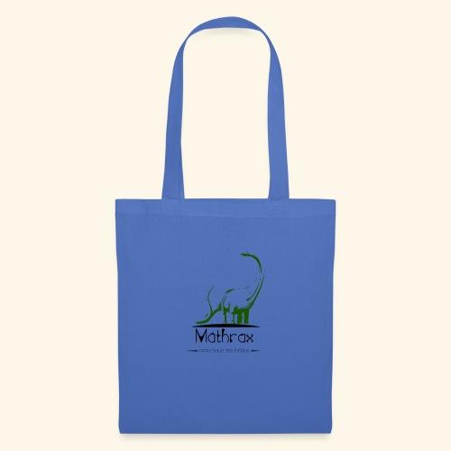 logo mathrax - Tote Bag