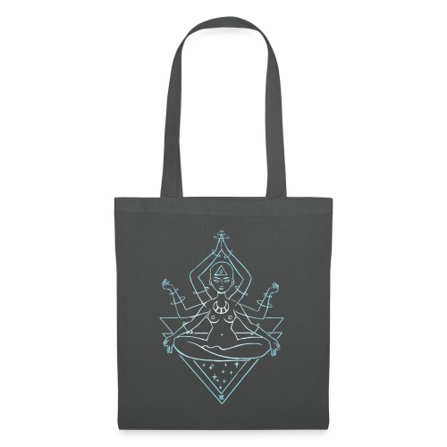 Goddess - Tote Bag