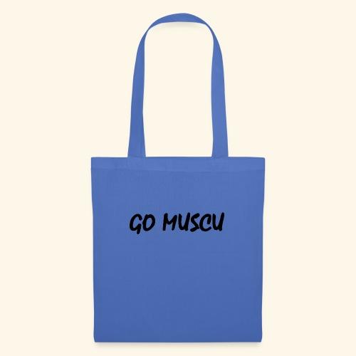 logo gomuscu - Sac en tissu