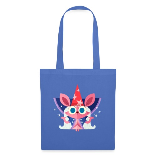 Jessica The Sage - Tote Bag
