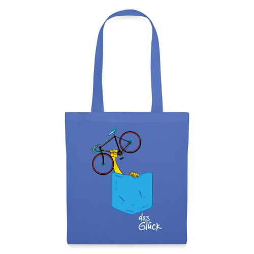 Bike Lover - Stoffbeutel