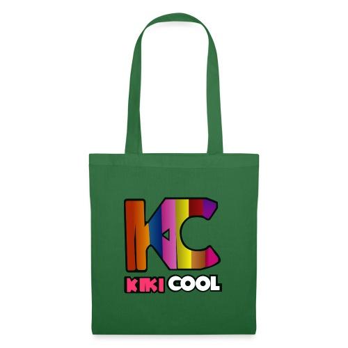 Kiki Cool - Kangaskassi