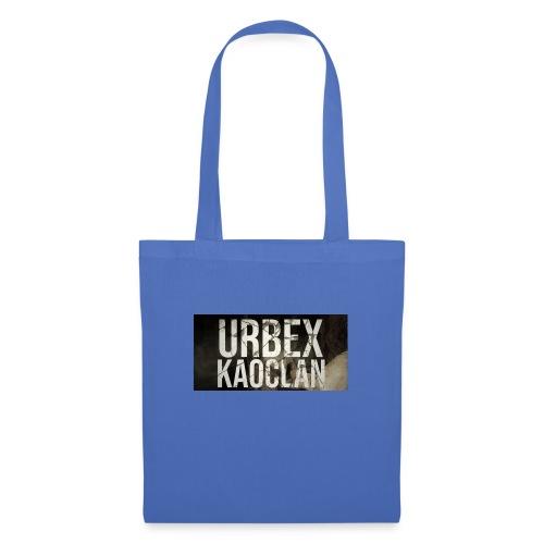 urbex kaoclan urben exploring - Tas van stof