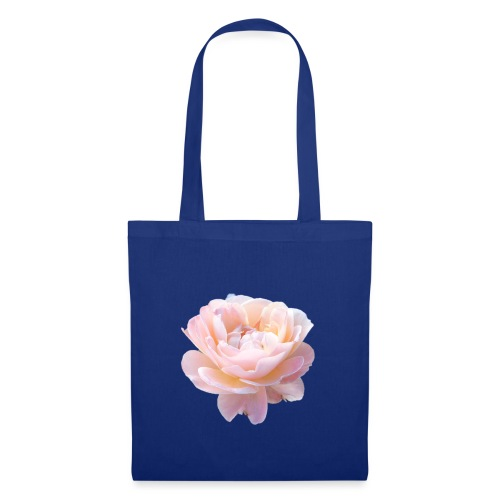 A pink flower - Tote Bag