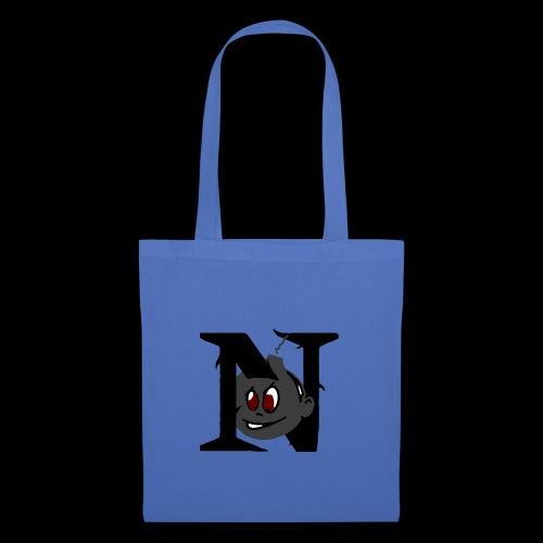 tete seul N - Tote Bag