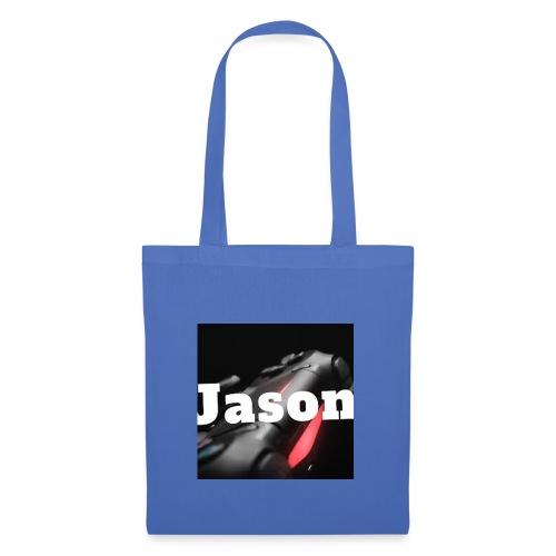 Jason08 - Stoffbeutel