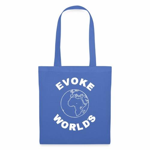 Evoke World's - Tote Bag