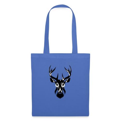 Hirsch Deer - Stoffbeutel