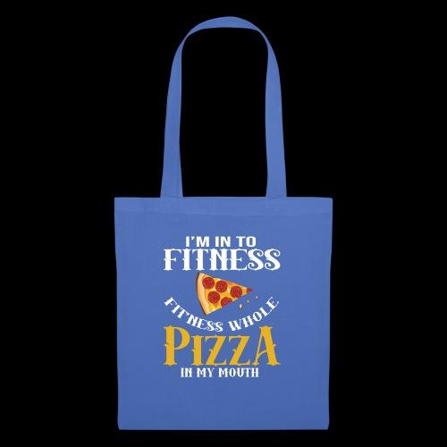 Fitness - Tote Bag