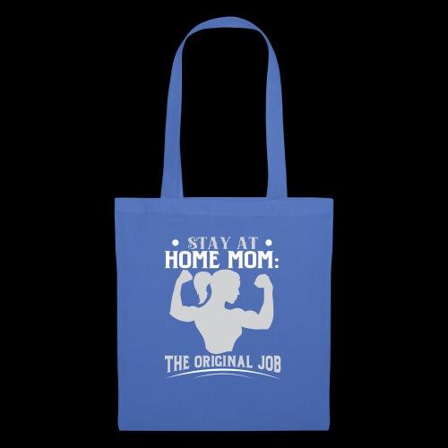 Proud Mom - Tote Bag