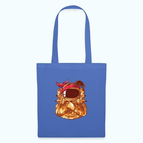Rebel astronaut - Tote Bag
