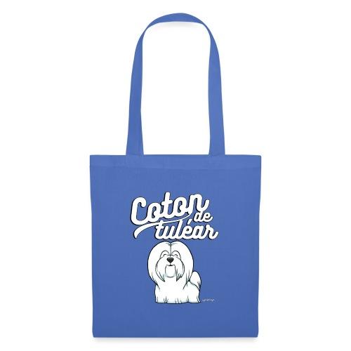 Coton De Tuléar 06 - Tote Bag