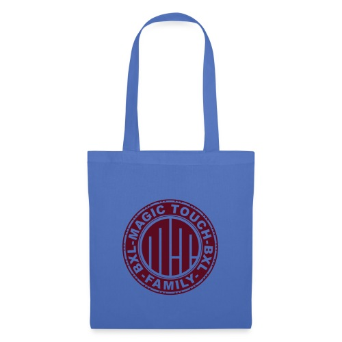 magic touch circle2 - Tote Bag