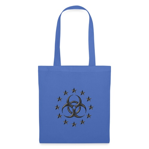Biohazard, Pandemic. The apocalypse are now! - Tote Bag