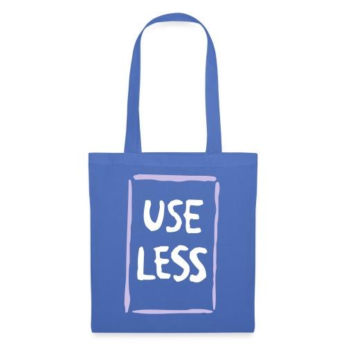 useless - Sac en tissu