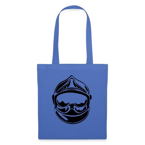casque_face_2 - Tote Bag
