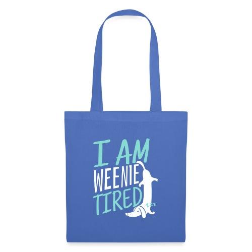 Weenie Tired II - Kangaskassi