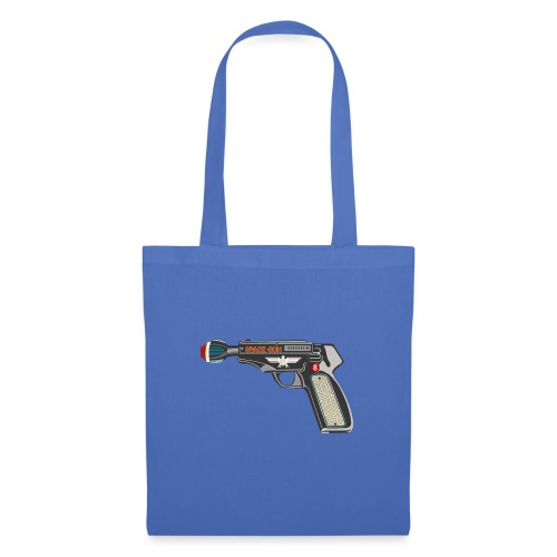 SpaceGun - Tote Bag