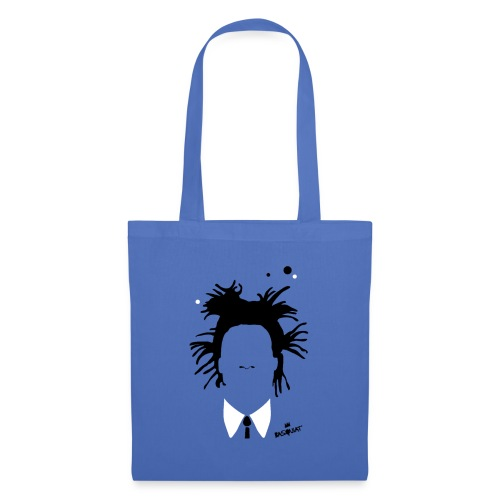 Jean Michel Basquiat - Borsa di stoffa