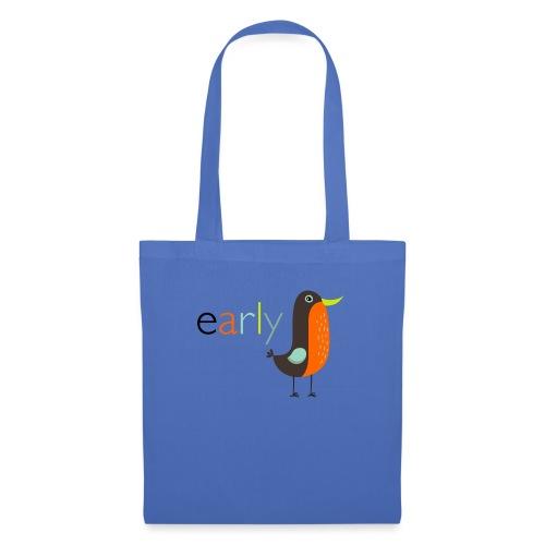 earlybird - Tas van stof