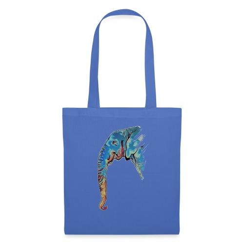 Éléphant Design - Tote Bag