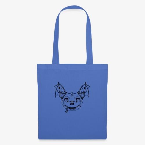 Little monster - Tote Bag