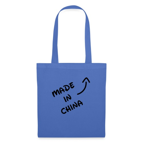 Made in China - Tote Bag