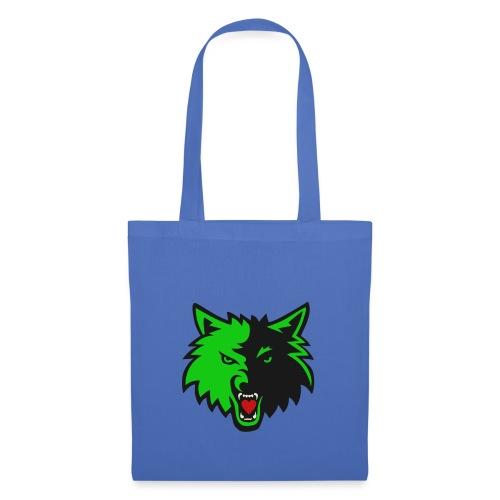 Gamma Wolf Logo - Tote Bag