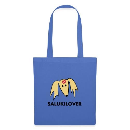 Salukilover - Stoffbeutel
