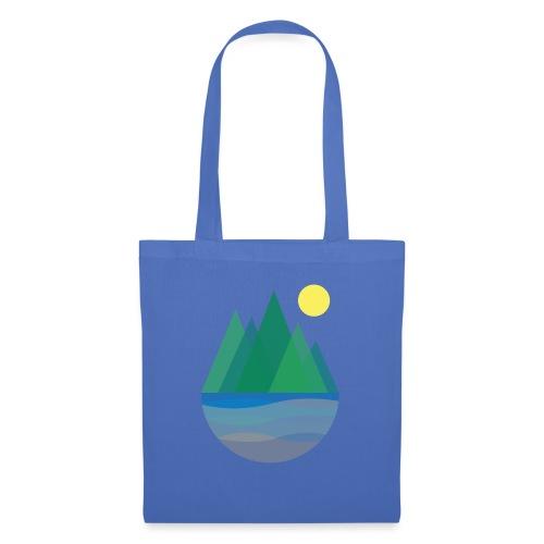 The Lakes - Tote Bag